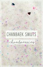 ChanBaek Smuts [chan•baek] by nictophilia-