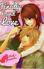 Finally Found Love by 143_pink