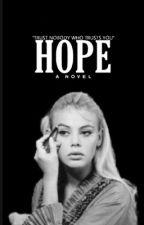 Hope by controledlife