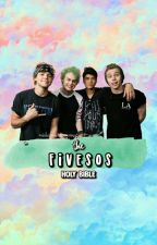 the fivesos holy bible by mickeymicalromance