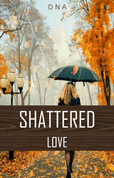 Love Series #1: Shattered Love