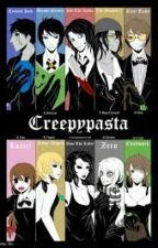 Creepypasta One Shots / LEMONS X Reader ( DISCONTINUED ) by wolf-sister