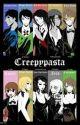 Creepypasta One Shots / LEMONS X Reader ( DISCONTINUED ) by wolf-sister