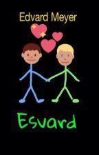 Esvard Espen+Edvard=Esvard by edvardlynch