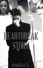 Heartbreak Story | NJS (UNDER EDITING) by RafahS1996