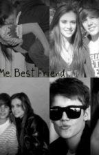 A Best Friends Kind Of Love ♡ by belieberayeeee