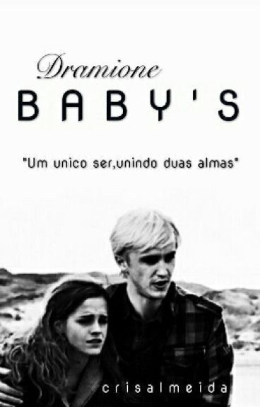 Dramione - Baby's