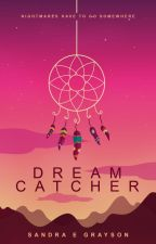 Dream Catcher by SheHopes