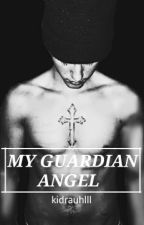 Guardian Angel by kidrauhlll