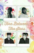 Torn Between The Stars (Seventeen Fanfic) by Star-s-light