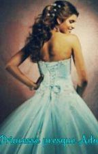 Princesse, presque ado by celiia972