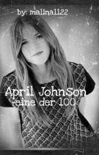 April Johnson - eine der 100 by malina1122