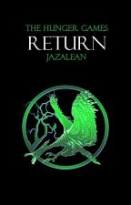The Hunger Games: Return → 2016 by Jazalean