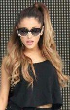 Il look di Ariana Grande by MiaAriGrande