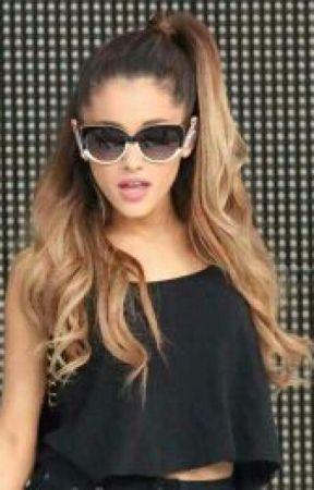 Il Look Di Ariana Grande 3 I Vestiti Wattpad