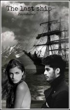 The last ship by --Paperdoll