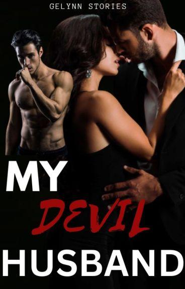 My Devil Husband (COMPLETE)