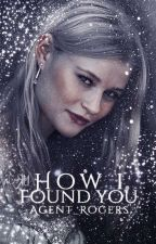 》How I found you《|| FRED WEASLEY [wird überarbeitet] by Agent_Rogers