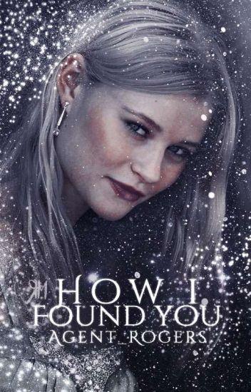 》How I found you《|| FRED WEASLEY [wird überarbeitet]