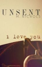 unsent [self-published] by littlelap