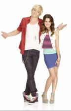 Forever love- Auslly by GMW_fan_fiction