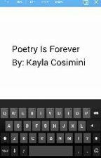 Poetry By Kayla by KaylaCosimini