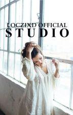 Studio • malik (Gay Club 2) by LoczixD