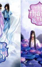 Thịt Thần Tiên (Trọn bộ 2 tập) - Nhất Độ Quân Hoa - (Hoàn) by kennygirl912