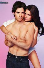 Nina/Ian. Un amour secret. by marysousoudu07