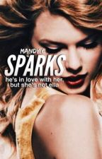 Sparks [Haylor AU] (Taylor Swift // Harry Styles) by taylor_swift_t_