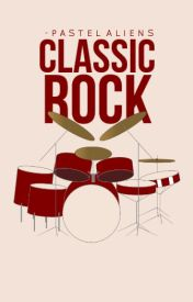 Classic Rock by -pastelaliens