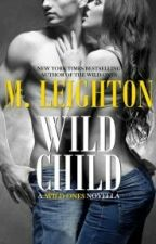 Wild Child - M.Leighton by Domialbuquerque