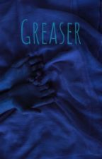 Greaser    Cake ✔️ by marvelmoxie