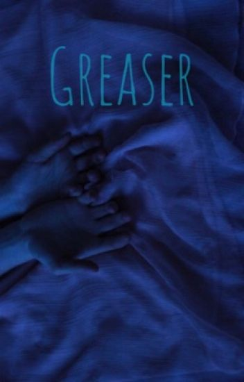 Greaser || Cake ✔️