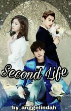 Second Life (Editing) by anggelindah