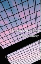 1D One Shot Story by changsubbuby
