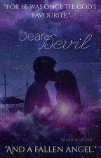 Dear, Devil by rhea_bunnie