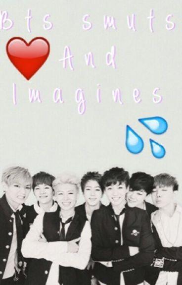 BTS SMUTS/IMAGINES
