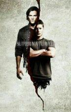 Supernatural - Isso é sério ? by AlinneCristina2