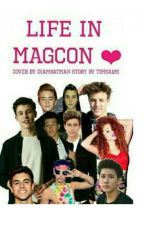 Life in MagCon♥ by timsa125