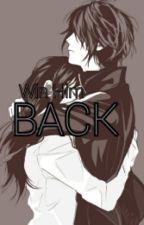 Win Him Back by GheanShenz