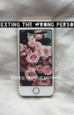 Texting The Wrong Person~ Larry Stylinson AU~#Wattys2016 by Scuicidal-grim