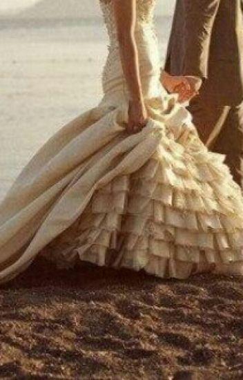 Интересно какая дура захочет выйти за тебя.