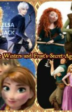 The Winters and Frost's Secret Agent by Ren_Roice