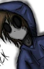 Eyeless Jack X Reader by Nabbiepuppy