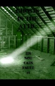 Ghosts in the attic by itsnotcatsfault18