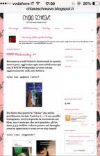 recensioni e consiglio libri by chiaraschreave