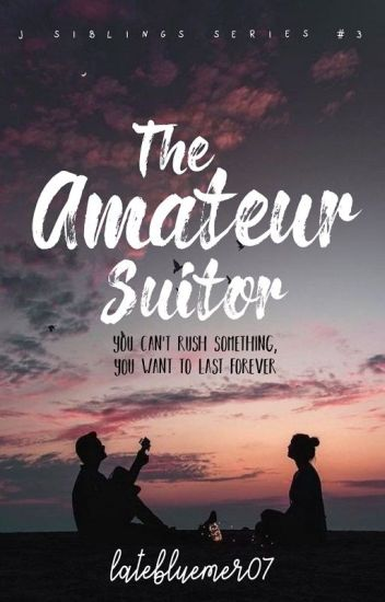 The Amateur Suitor