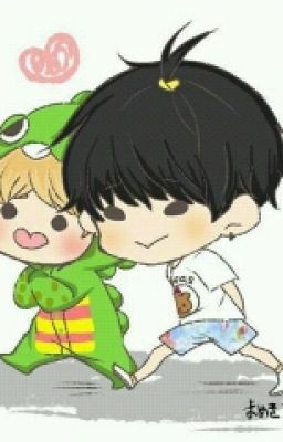 [FANFIC][YEWOOK] 343
