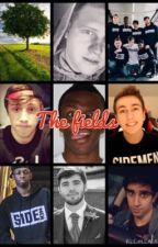 The fields (a sidemen fanfiction) by Sidemen111